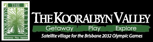 THE KOORALBYN VALLEY | TKV - Scenic Rim Accommodation